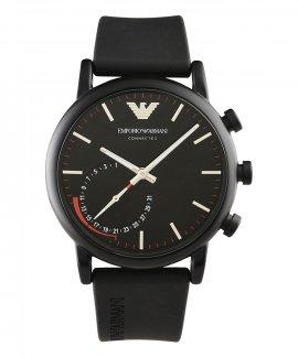 Emporio Armani Connected Hybrid Smartwatch Relógio Homem ART3010