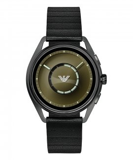 Emporio Armani Connected Touchscreen Smartwatch Relógio ART5009