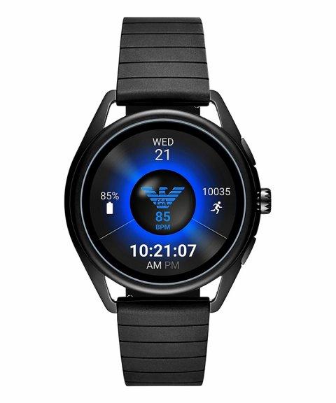 Emporio Armani Connected Relógio Touchscreen Smartwatch ART5017