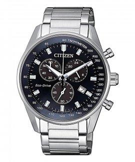 Citizen Chrono Sport Relógio Homem Eco-Drive AT2390-82L