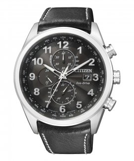 Citizen Elegant Relógio Homem Chronograph AT8011-04E