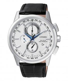 Citizen Radiocontrol Relógio Homem Cronógrafo AT8110-11A