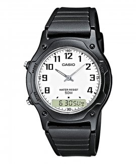 Casio Collection Relógio AW-49H-7BVEF