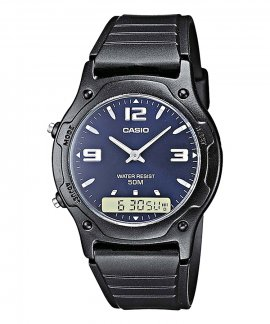ffcebad0a36 Casio Collection Relógio AW-49HE-2AVEF