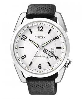 Citizen Eco-Drive Relógio Homem AW0010-01A