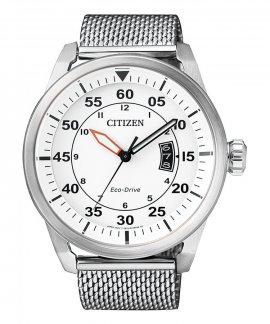 Citizen Elegant Relógio Homem Eco-Drive AW1360-55A