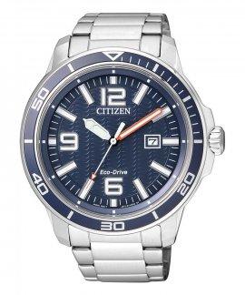 Citizen Marine Relógio Homem Eco-Drive AW1520-51L