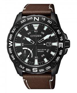 Citizen Eco-Drive Relógio Homem AW7045-09E