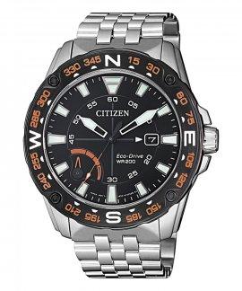 Citizen Eco-Drive Relógio Homem AW7048-51E