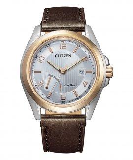 Citizen Eco-Drive Relógio Homem AW7056-11A