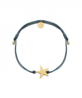 Omnia Wild Sea Star Joia Pulseira Mulher B1167C-D