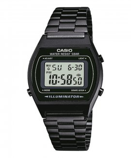 Casio Collection Retro Relógio B640WB-1AEF