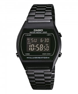 Casio Collection Retro Relógio B640WB-1BEF