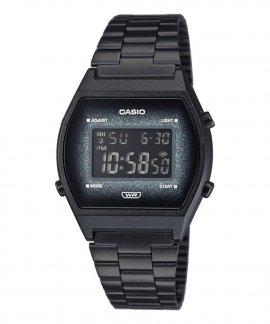 Casio Collection Vintage Edgy Relógio Mulher B640WBG-1BEF