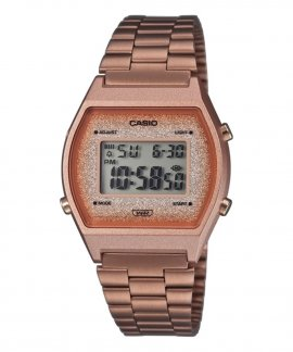 Casio Collection Vintage Edgy Relógio Mulher B640WCG-5EF