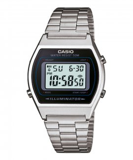 Casio Collection Vintage Relógio B640WD-1AVEF