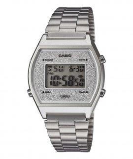 Casio Collection Vintage Edgy Relógio Mulher B640WDG-7EF