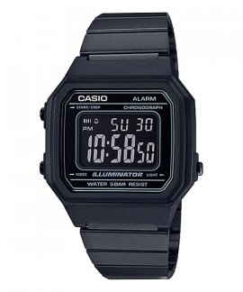 Casio Collection Retro Relógio B650WB-1BEF