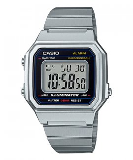 Casio Collection Retro Relógio B650WD-1AEF