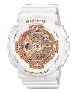 Casio Baby-G Street Sports Relógio Mulher BA-110-7A1ER