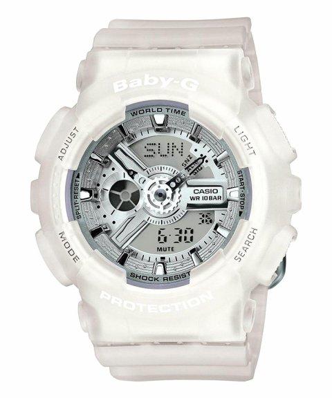 Casio Baby-G Street Sports Relógio Mulher BA-110-7A3ER