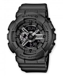 Casio Baby-G Street Sports Relógio Mulher BA-110BC-1AER