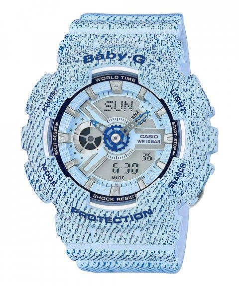 Casio Baby-G Relógio Mulher BA-110DC-2A3ER