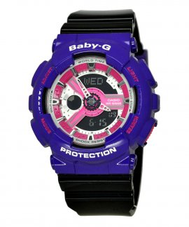 Casio Baby-G Relógio Mulher BA-110NC-6AER