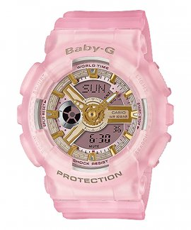Casio Baby-G Sea Glass Relógio Mulher BA-110SC-4AER