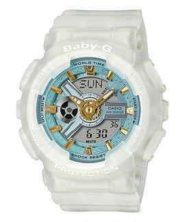 Casio Baby-G Sea Glass Relógio Mulher BA-110SC-7AER