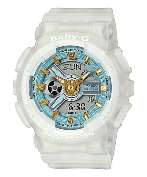 Casio G-Shock Sea Glass Relógio Mulher BA-110SC-7AER