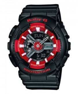Casio Baby-G Sneaker Relógio Mulher BA-110SN-1AER