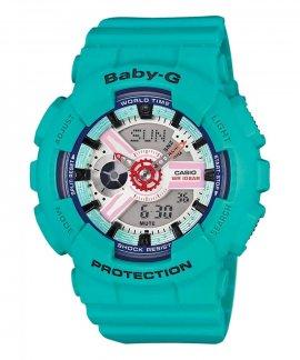 Casio Baby-G Sneaker Relógio Mulher BA-110SN-3AER
