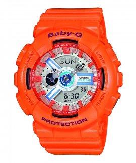 Casio Baby-G Sneaker Relógio Mulher BA-110SN-4AER