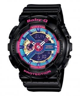 Casio Baby-G Basic Relógio Mulher BA-112-1AER