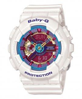Casio Baby-G Basic Relógio Mulher BA-112-7AER