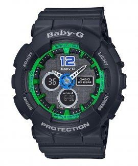 Casio Baby-G Street Sports Relógio Mulher BA-120-1BER