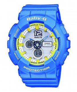 Casio Baby-G Street Sports Relógio Mulher BA-120-2BER
