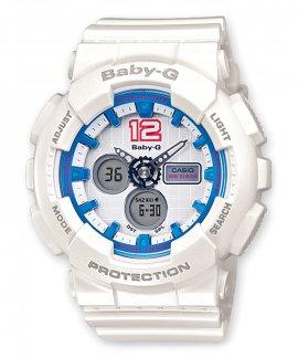 Casio Baby-G Street Sports Relógio Mulher BA-120-7BER