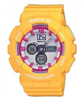 Casio Baby-G Street Sports Relógio Mulher BA-120-9BER