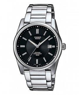 Casio Collection Beside Relógio Homem BEM-111D-1AVEF