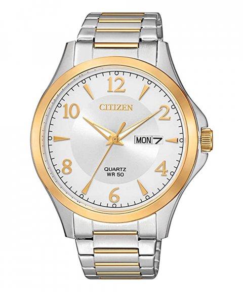 Citizen Dress Relógio Homem BF2005-54A