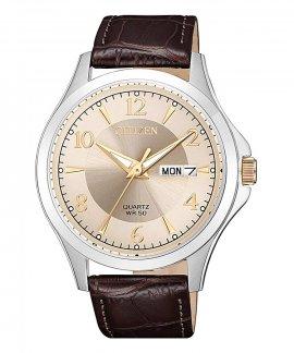 Citizen Classic Relógio Homem BF2009-29X