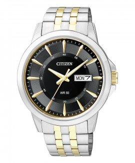 Citizen Basic Relógio Homem BF2018-52EE