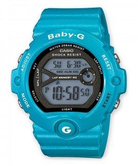 Casio Baby-G Urban Runner Relógio Mulher BG-6903-2ER