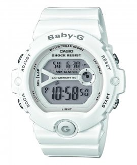 Casio Baby-G Urban Runner Relógio Mulher BG-6903-7BER