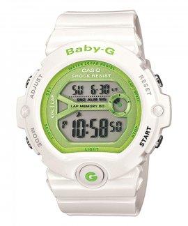 Casio Baby-G Urban Runner Relógio Mulher BG-6903-7ER