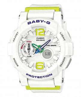 Casio Baby-G Relógio Mulher BGA-180-7B2ER