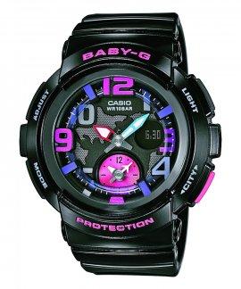 Casio Baby-G Beach Traveller Relógio Mulher BGA-190-1BER