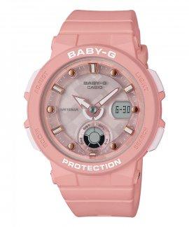 Casio Baby-G Relógio Mulher BGA-250-4AER